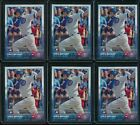 2015 Topps Baseball Retail Factory Set Rookie Variations Gallery 30