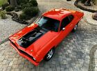 1973 Plymouth Duster 1973 Plymouth Duster Collector Hot Rod