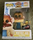 Funko Pop Chip and Dale Vinyl Figures 13