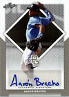2016 Leaf Perfect Game National Showcase Baseball Cards - Checklist Added 14
