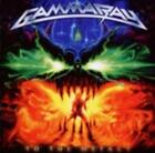 GAMMA RAY: TO THE METAL [CD]