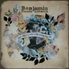 BENJAMIN FRANCIS LEFTWICH: LAST SMOKE BEFORE THE SNOWSTORM (CD.)