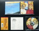 THE REMBRANDTS Untitled 1992 JAPAN CD w/OBI Johnny Have You Seen Her Danny Wilde