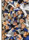 2020-21 Topps NHL Sticker Collection Hockey Cards 23