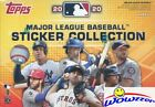 2021 Topps MLB Sticker Collection Baseball Cards 18
