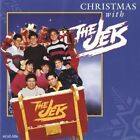 Christmas With The Jets Pop Music MCA Special Products 1986 Rare CD MCSD-5856