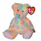 Ty Beanie Baby Poolside - MWMT (Bear Ty-Dyed Internet Exclusive 2007)