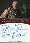 2020 Rittenhouse Game of Thrones Season 8 Trading Cards 15