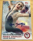 2014 Topps US Olympic and Paralympic Team and Hopefuls Trading Cards 38