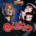 HEART: LIVE ON SOUNDSTAGE (CLASSIC SERIES) (CD.)