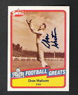 Don Hutson Rookie Card Guide 18