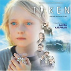 So-Taken-Music By Laura Karpman CD NEW
