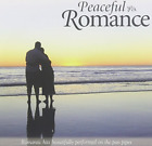 Pan Pipers-Peaceful Romance CD NEW