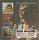 Russ Ballard/Winning/At the Third Stroke CD NEW