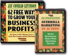 62 Free Ways to Grow Your Business Profits CD NEW