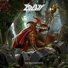 EDGUY-MONUMENTS (W/DVD) CD NEW