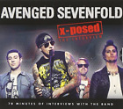Avenged Sevenfold-Xposed CD NEW