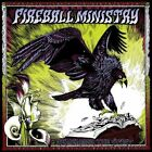 FIREBALL MINISTRY-REMEMBER THE STORY CD NEW