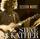 VARIOUS ARTISTS-STEVE LUKATHER:SESSION WORKS 2 CD NEW