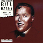 Bill Haley-Hook, Line and Sinker CD NEW