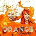 MonaLisa Twins-Orange CD NEW