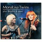 MonaLisa Twins Play Beatles & More CD NEW
