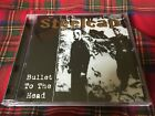 Steelcap-*Bullet to the ...* Brutal Raw Skinhead Oi/Hard Core, USA