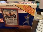 1991 Ken Griffey, Jr. Seattle Mariners Headline Collection Starting Lineup - New