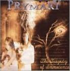 PRYMARY: TRAGEDY OF INNOCENCE [CD]