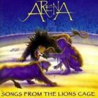 ARENA: SONGS FROM THE LIONS CAGE (CD.)