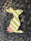 COTON COLORS Happy Everything Mini Bunny Rabbit Attachment NWT