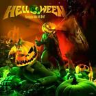 HELLOWEEN: STRAIGHT OUT OF HELL (CD.)