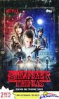 2018 Topps Stranger Things MASSIVE Factory Sealed 24 Pack HOBBY Box- 2 HITS!