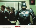 1990 Topps Robocop 2 Trading Cards 43