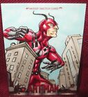 2015 Upper Deck Ant-Man Trading Cards 11