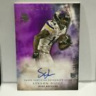 2015 Topps Inception Football Cards 22