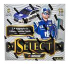 2017 PANINI SELECT RACING HOBBY BOX - LOOK FOR 2 AUTOS & 3 MEMS PER BOX!