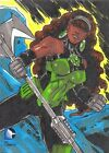 2014 Cryptozoic DC Comics: Epic Battles Trading Cards 37