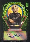 2016 Topps Doctor Who Extraterrestrial Encounters Trading Cards 14