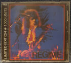 REGIME Straight Through Your Heart 2005 CD Limited Edition RETROACTIVE RECORDS