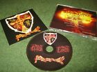 Blood Coven - Battle Cult Empire (cd) akron / cleveland ohio usa metal
