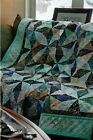 Shadows On The Pond Quilt Pattern Pieced JD