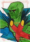 2009 Rittenhouse Justice League Archives Trading Cards 24