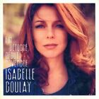 ISABELLE BOULAY Fin Octobre Début Novembre French Ltd CD Single 2011 Pop