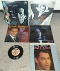 Frank Sinatra Vinyl Lot Six Amazing Records In Great Condition Must See