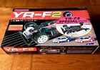 Vintage Yokomo 1/10 FF YR-F2 Special CONVERSION KIT TOURING CAR FOR COMPETITION