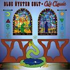 BLUE OYSTER CULT-CULT CLASSIC CD NEW