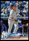 2018 Topps Baseball Factory Set Rookie Variations Gallery 23