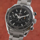 Omega Seamaster Planet Ocean 600M Chronograph Co-Axial 23230465101001 NP: 6700 €
