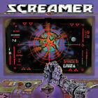 SCREAMER - Target Earth **sealed** limited to 500 copies